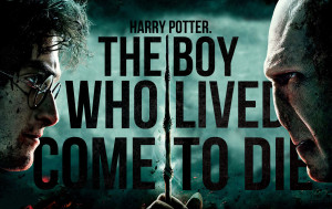 Quotes Harry Potter Wallpaper