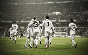 Real Madrid Club Wallpaper