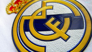 Real Madrid Fc Logo Wallpaper Hd
