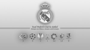 Real Madrid Fc Sport Wallpaper