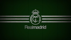 Real Madrid Green Hd Wallpaper