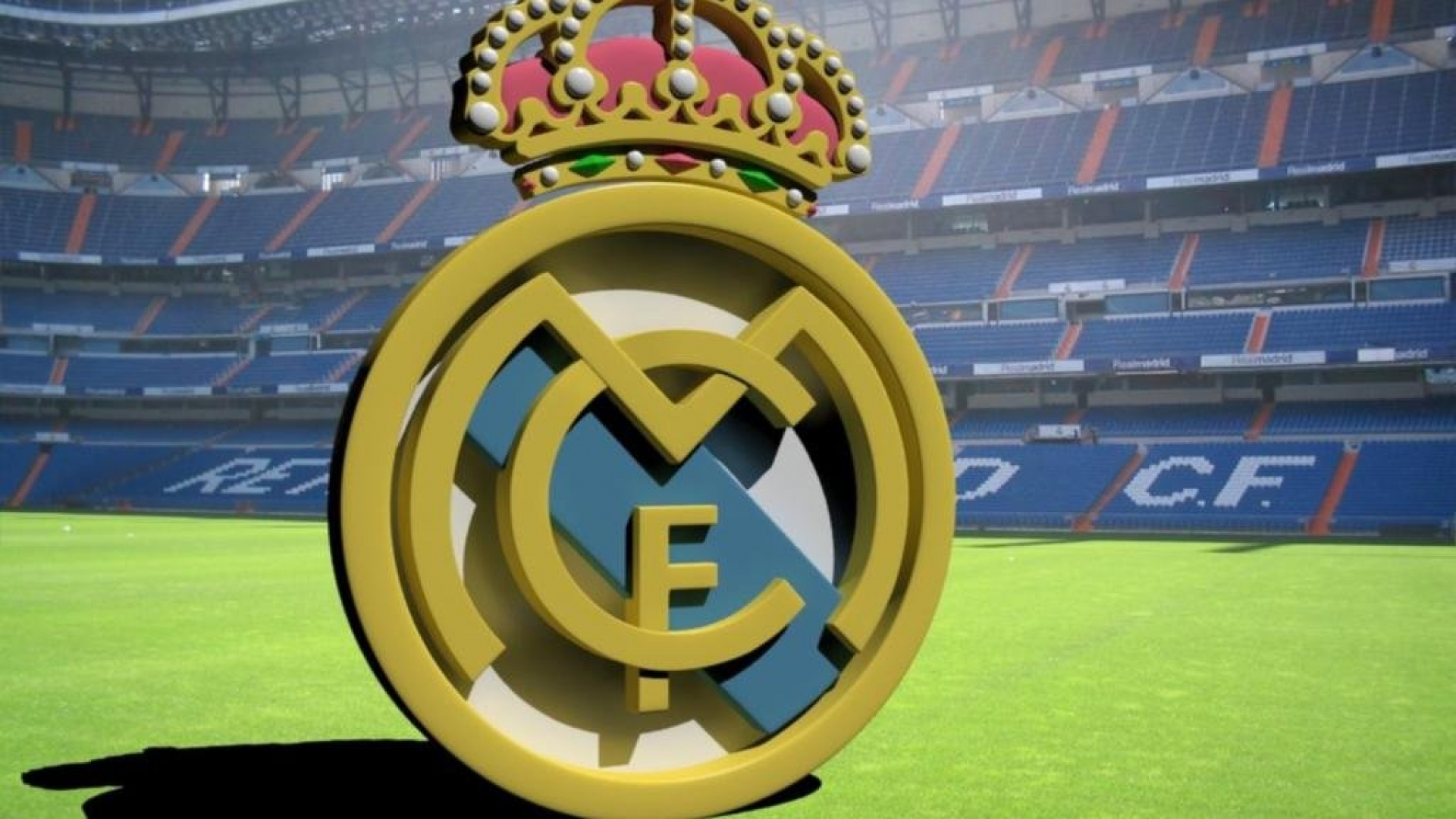 Real Madrid High Resolution Wallpapers