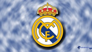 Real Madrid Logo 1080p