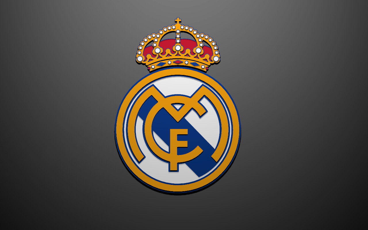 Real Madrid Simple Wallpaper