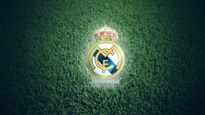 Real Madrid Soccer Team Hd Wallpaper