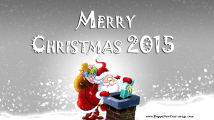 Santa Claus Wallpaper Merry Christmas HD