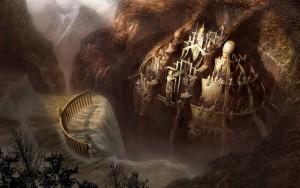 Sfondi Fantasy Wallpaper