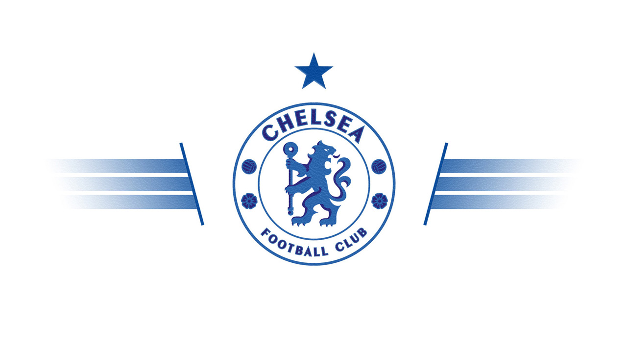 Simple Logo Chelsea Hd Background