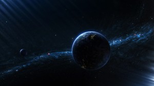 Space Wallpaper High Definition