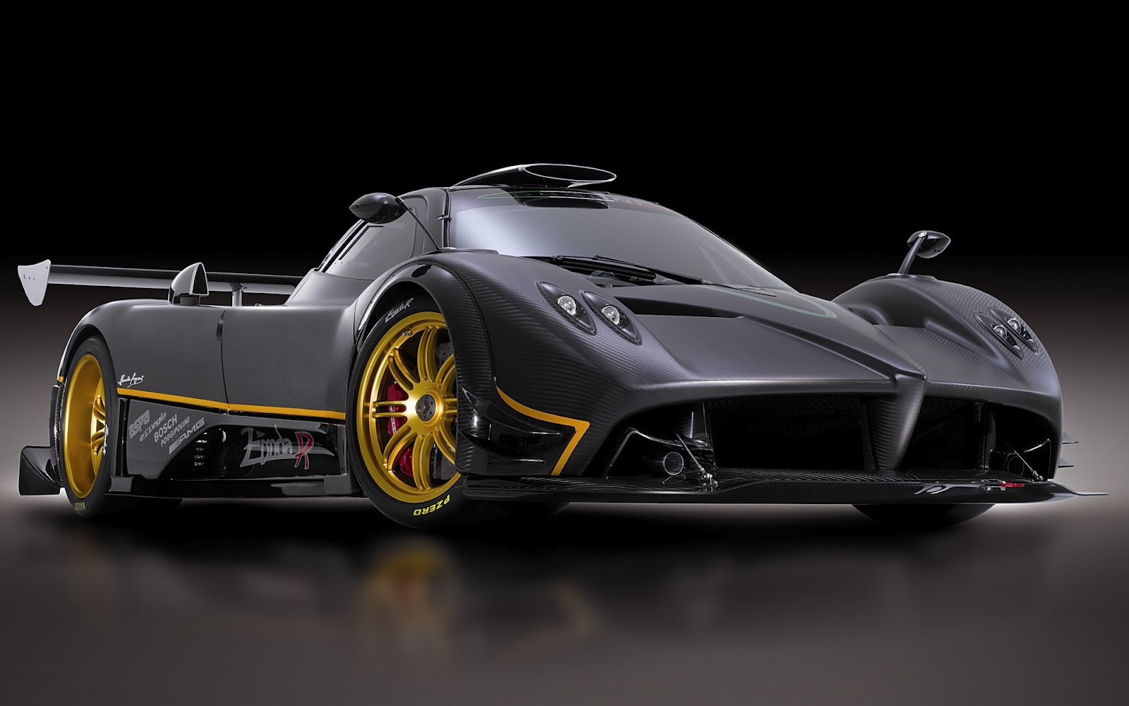 Sport Cars Exotic Wallpaper