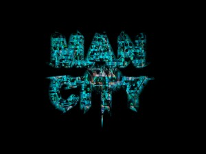 Sport Manchester City Wallpaper