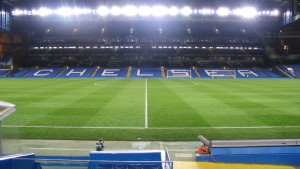 Stadium Chelsea Wallpaper