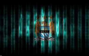 Strip Logo Manchester City Picture
