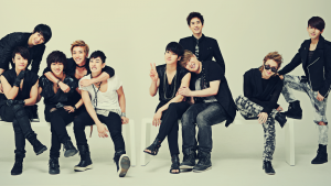 Super Junior Wallpaper High Resolution