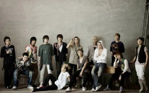 Super Junior Wallpaper PC Desktop