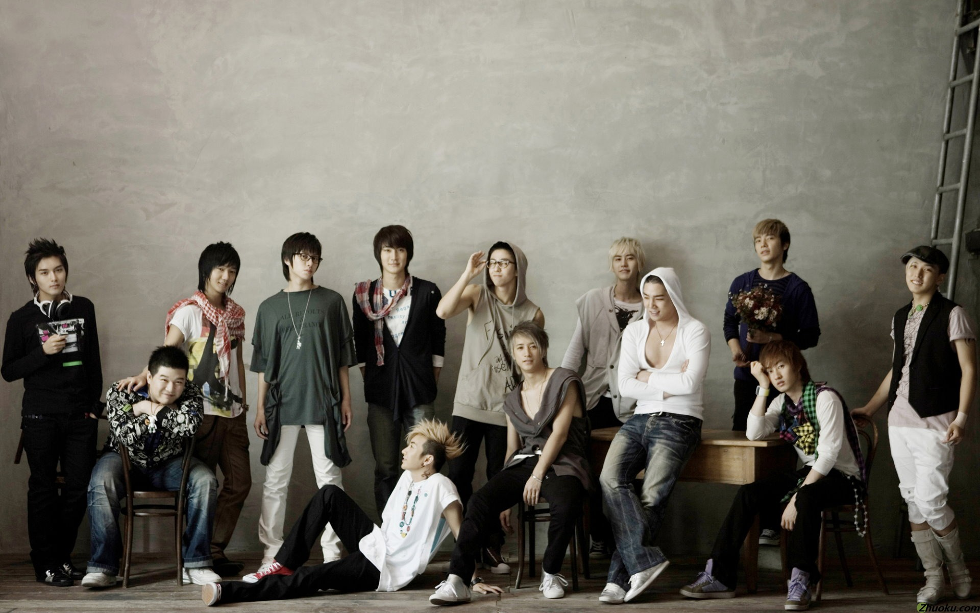 Super-Junior-Wallpaper-PC-Desktop