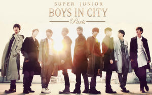 Super Junior Wallpaper Photos HD