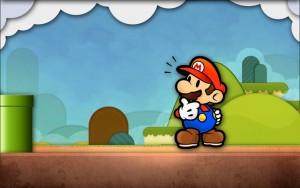 Super Mario Wallpaper High Resolution