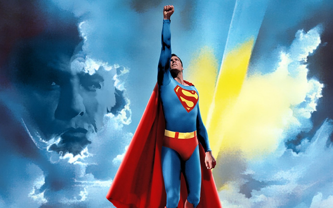 superman cool wallpapers - photo #13
