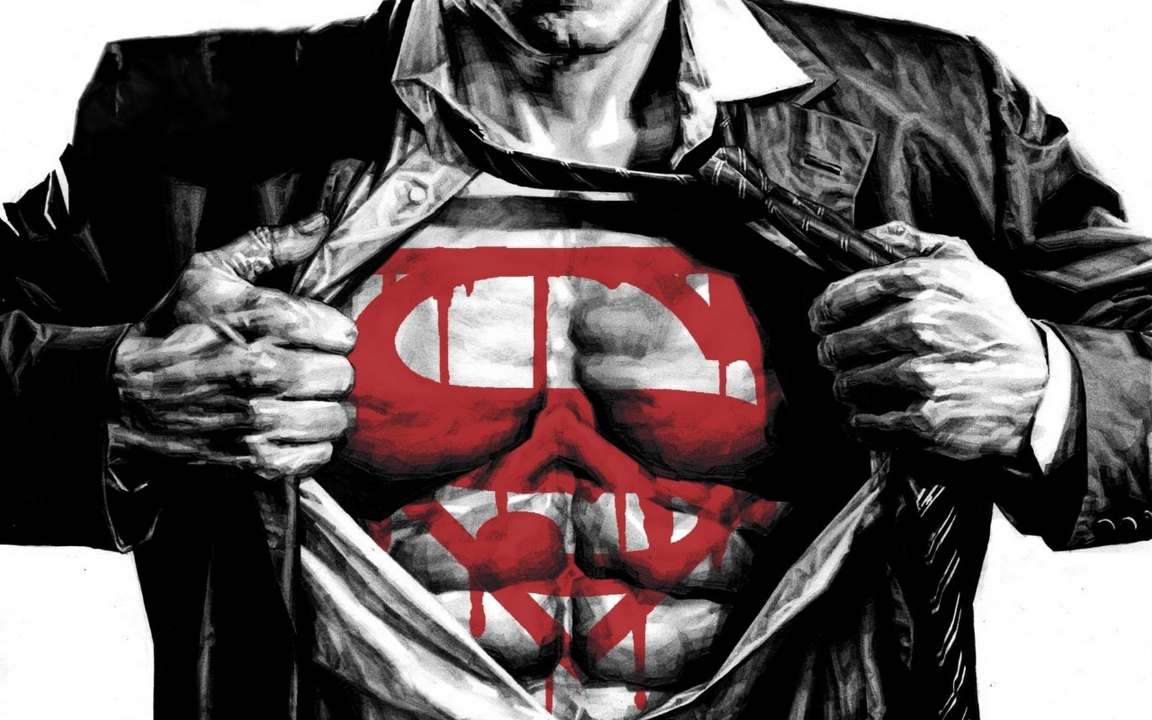 Superman Wallpaper Backgrounds