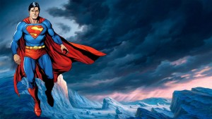 Superman Wallpaper HD Backgrounds
