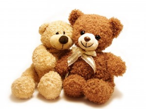 Teddy Bear Wallpaper Android