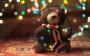 Teddy Bear Wallpaper Fullscreen