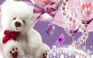 Teddy Bear Wallpaper High Resolution