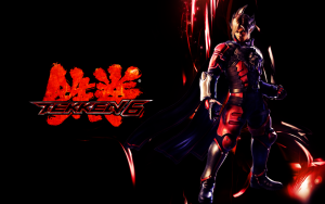Tekken Duel Fight Wallpaper