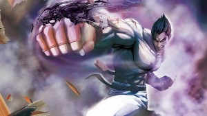 Tekken Wallpaper Free Backgrounds