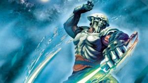 Tekken Yoshimitsu Wallpaper Downloads