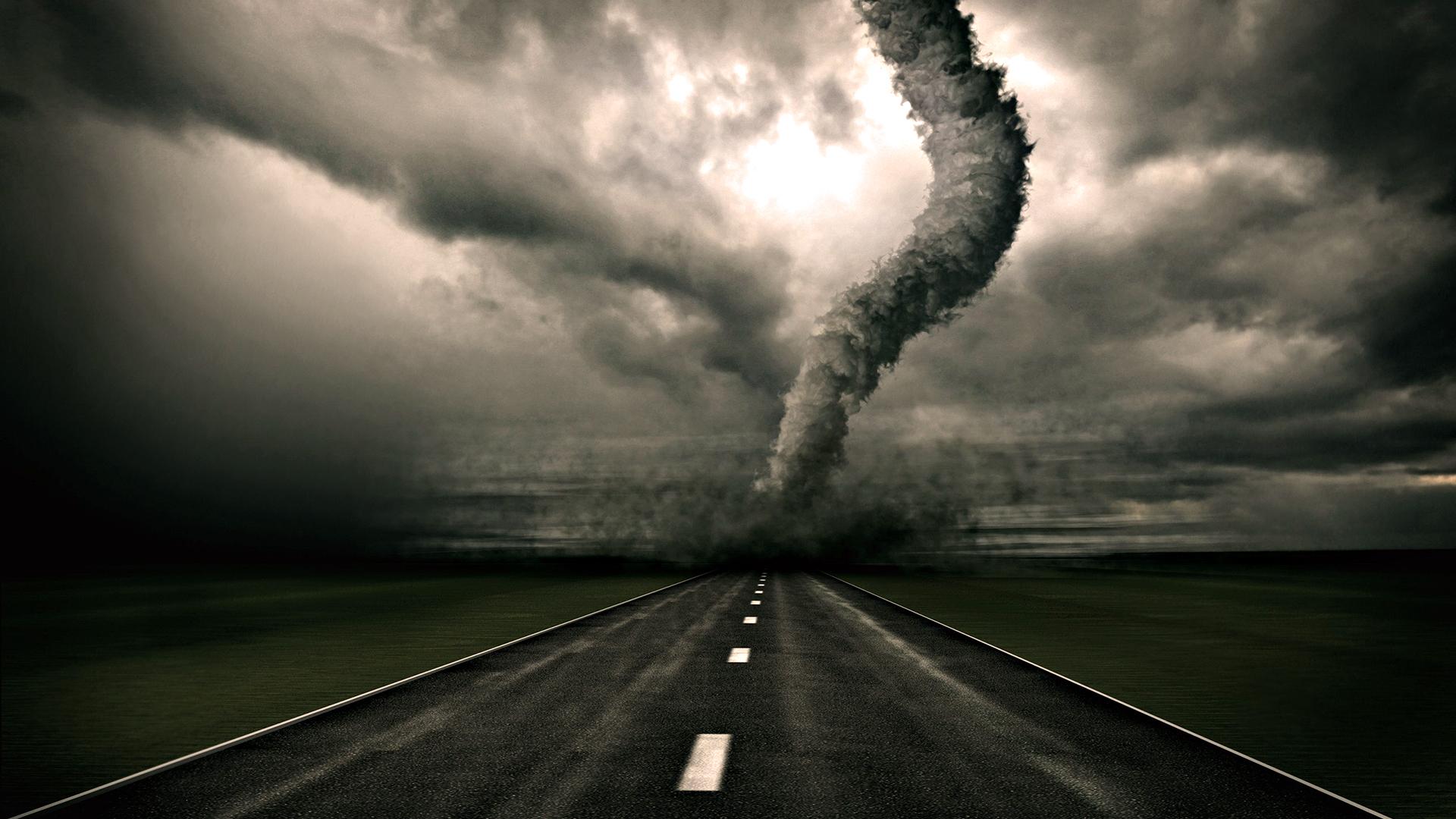 Tornado Image Cool