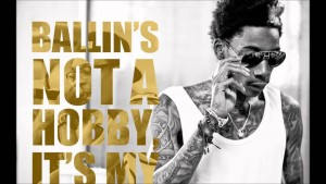 Wiz Khalifa Ballins Wallpaper