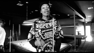 Wiz Khalifa Billiard Wallpaper
