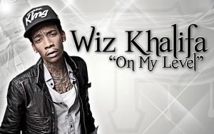 Wiz Khalifa Level Picture