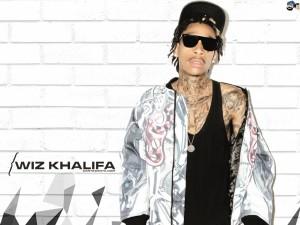 Wiz Khalifa Style Image