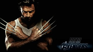 Wolverine New Avengers HD Image