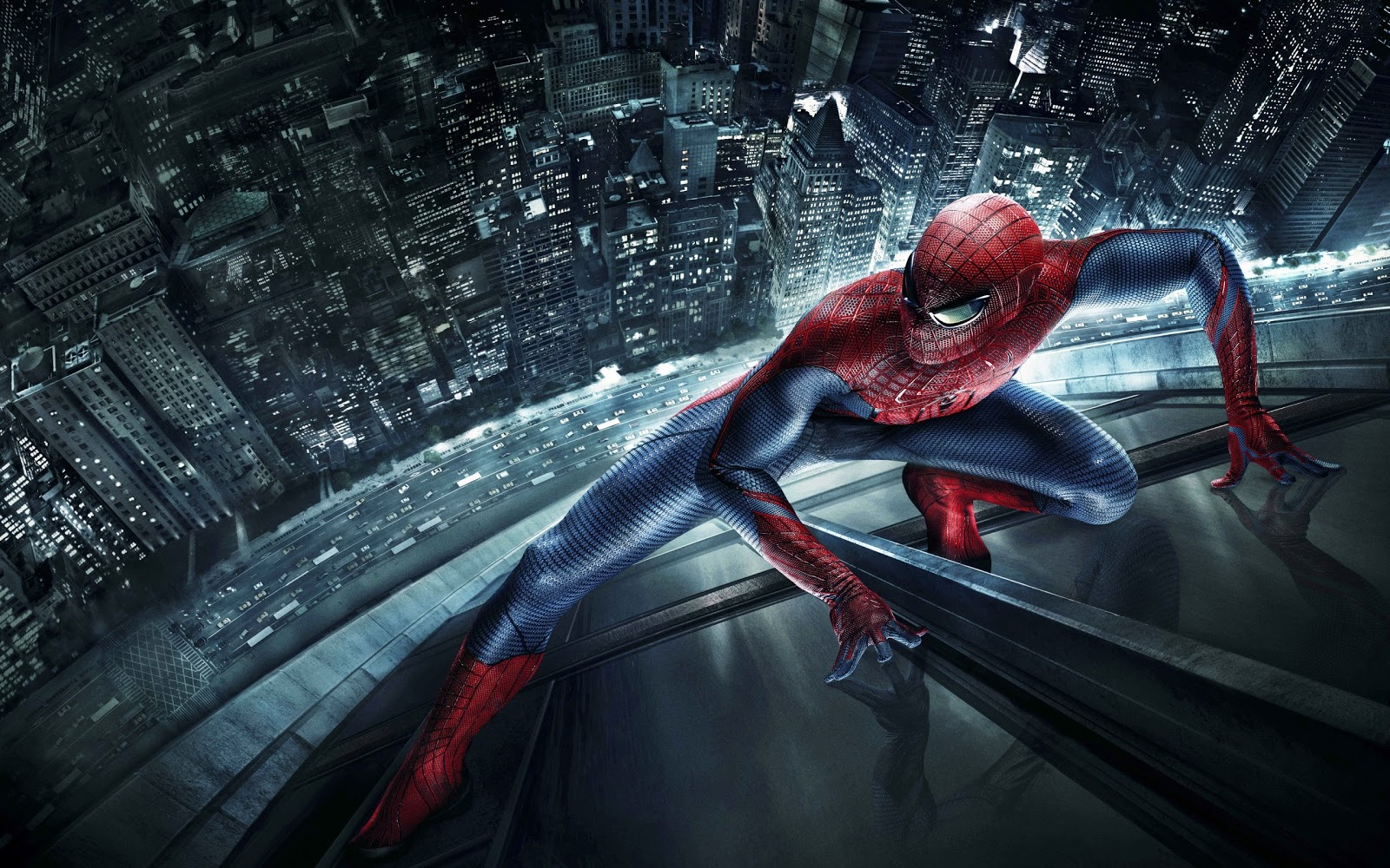 3d Spider Man Image Hd'