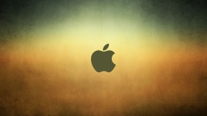 Apple 2012 Wallpaper