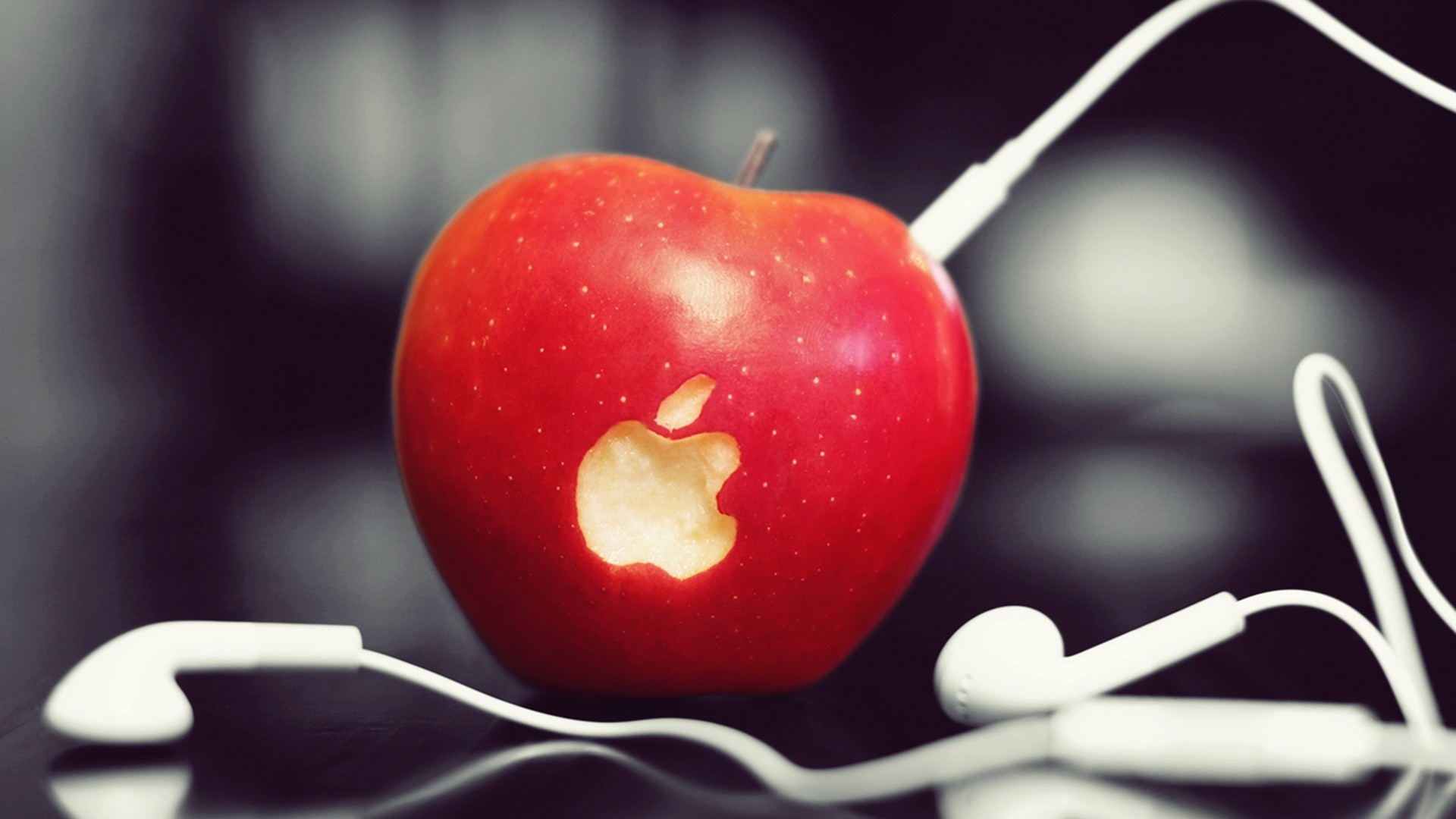 Apple Brand Image