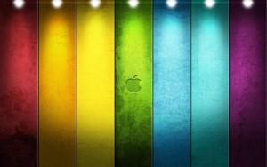 Apple Focus Wallpaper