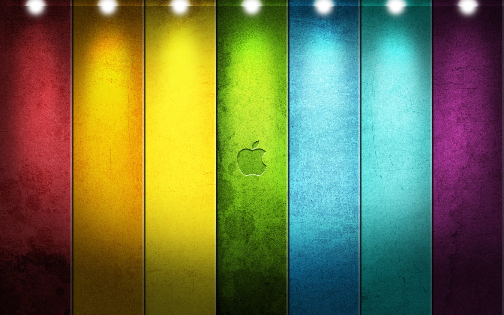 Apple Focus Wallpaper