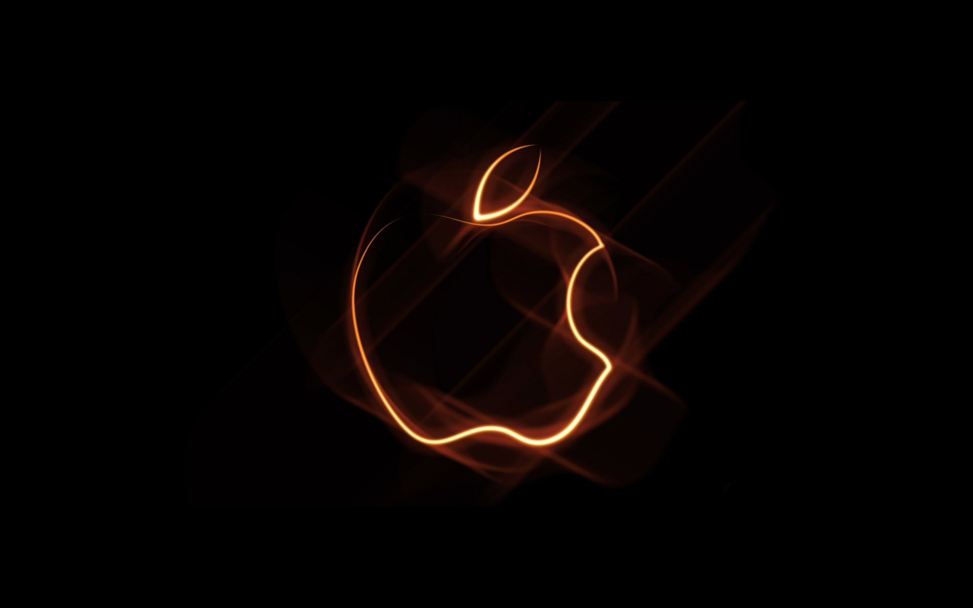 Apple Light Wallpaper