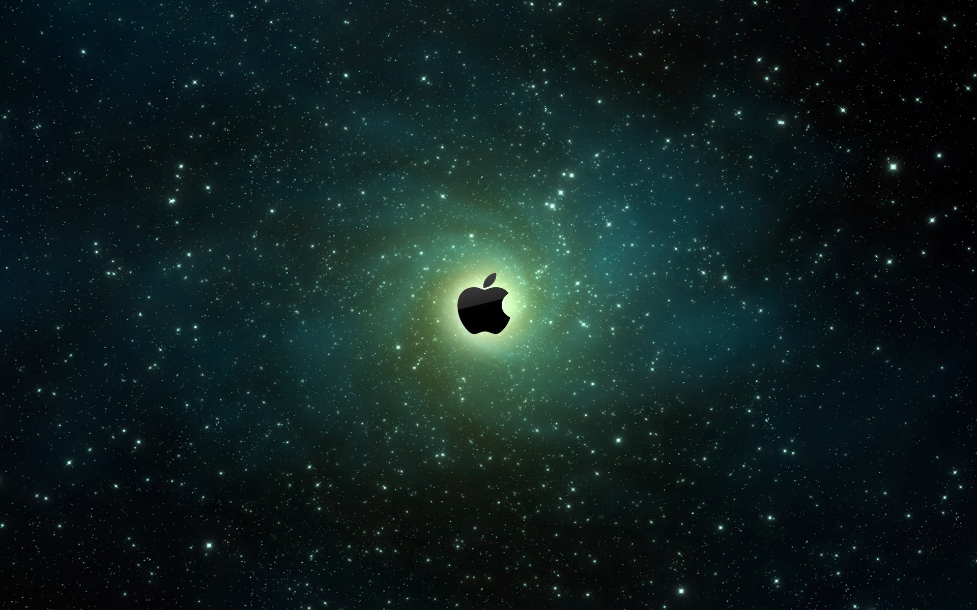 Apple Vortex Image
