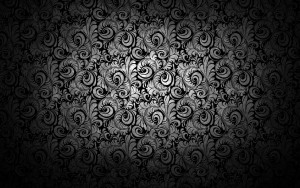 Dark Abstract Wallpaper