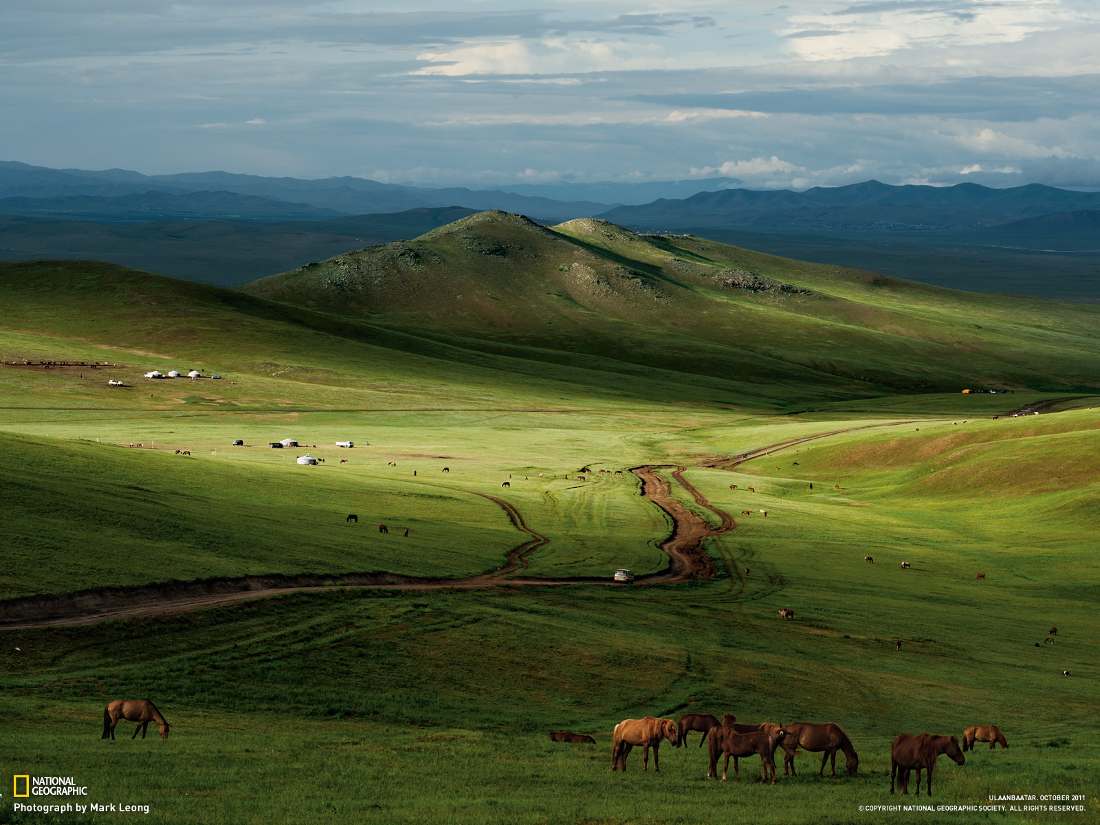 Landscape Wallpaper National Geographic