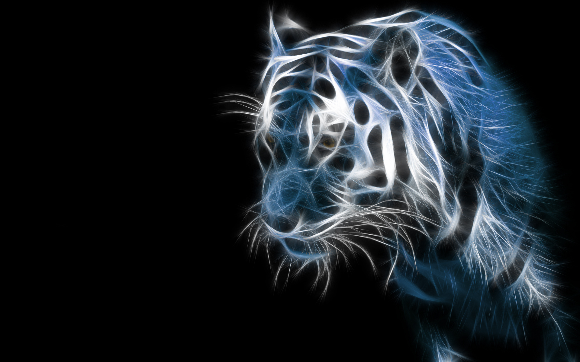Lion 3d Wallpaper