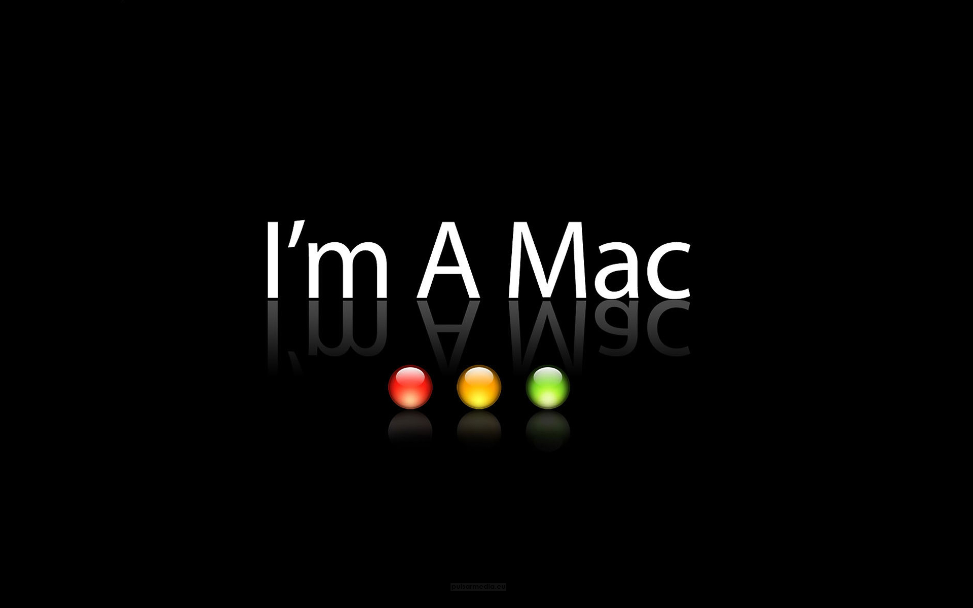 Mac Apple Image