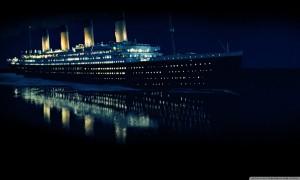 Titanic 3d Image Hd