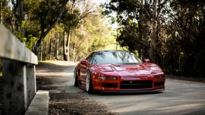 Acura NSX Wallpaper Iphone